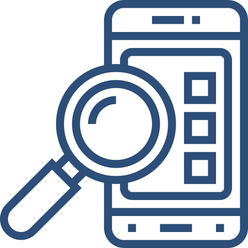 smartphone search | Discovered Book