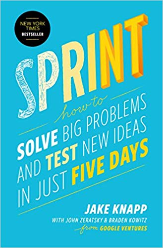 Talk to Discovered Book Sprint Book