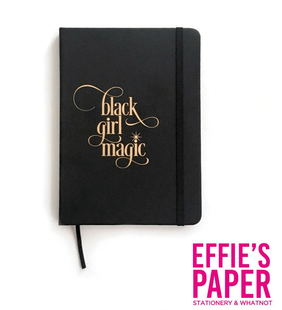 Talk to Discovered Book Effie's Paper